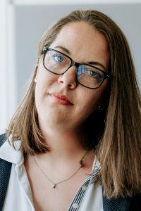 Melanie Peters