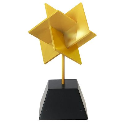 sponzorem display Superstar Award