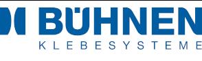 BÜHNEN Logo